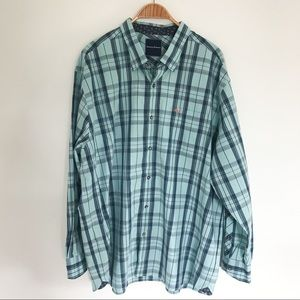 Tommy Bahama 2XL Button Down Shirt